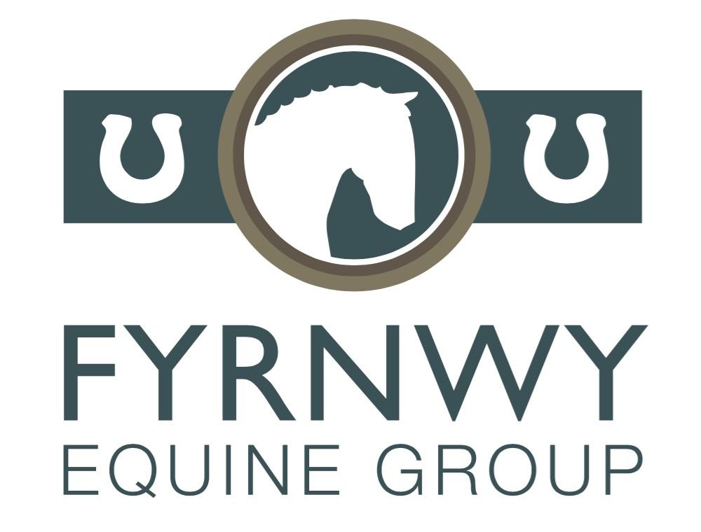 Fyrnwy Equine Group Logo